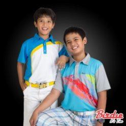 Golf Shirt Kids