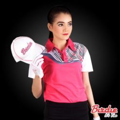 Golf Shirt Female
