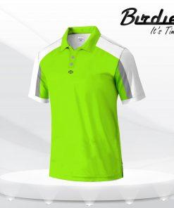 Golf Shirt Double Knit