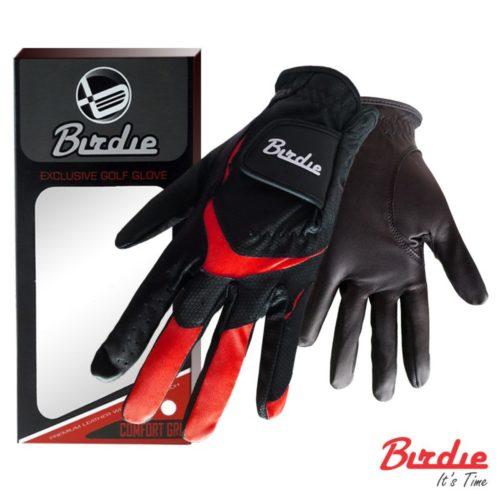 glove black a