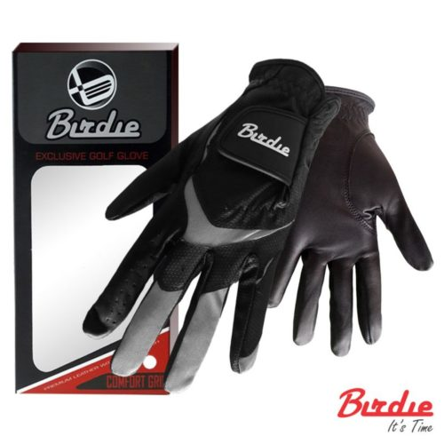 glove black a we