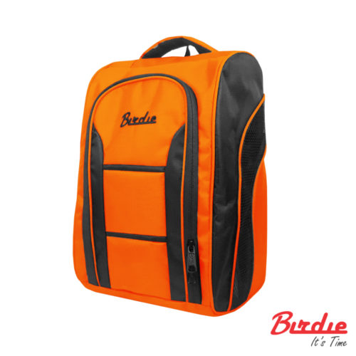 birdie shoebag  orange