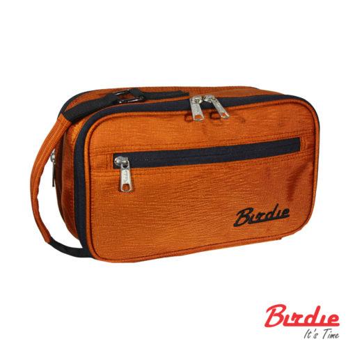 birdie ballpouch orange
