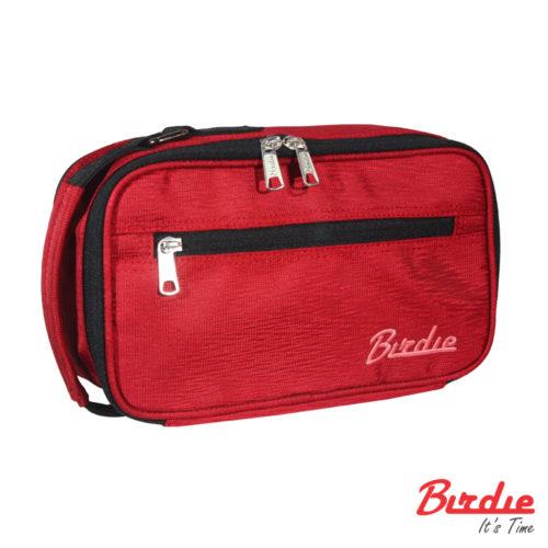 birdie ballpouch red
