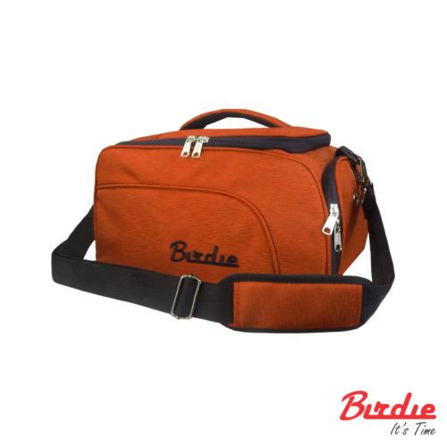 birdie minibostonbag  gold