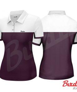 birdie golfshirt femalef