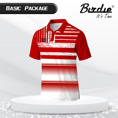 birdie white template corporate a