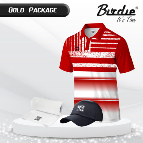 birdie white template corporate c