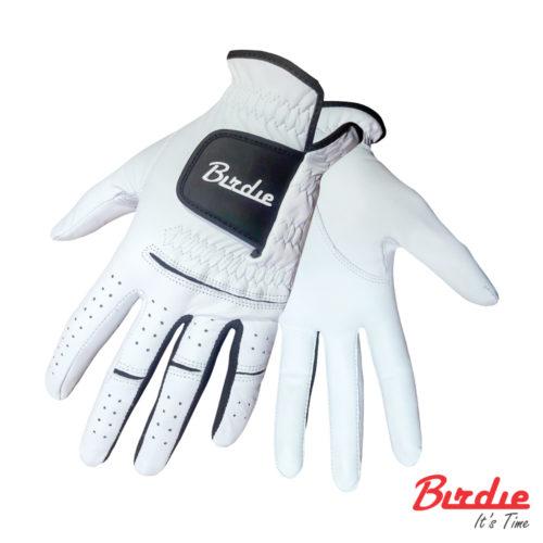 birdie glove white  a