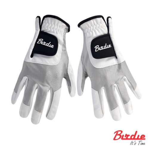 birdie glove black  ladies full