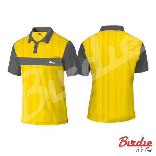 birdie golfshirt