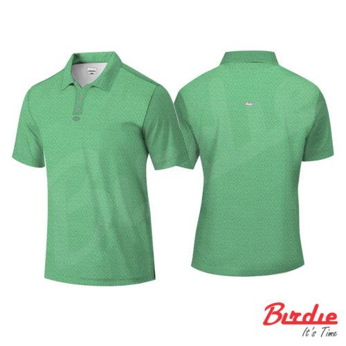 birdie golfshirt arena