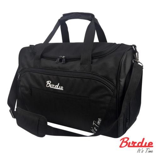 birdie bostonbag  black