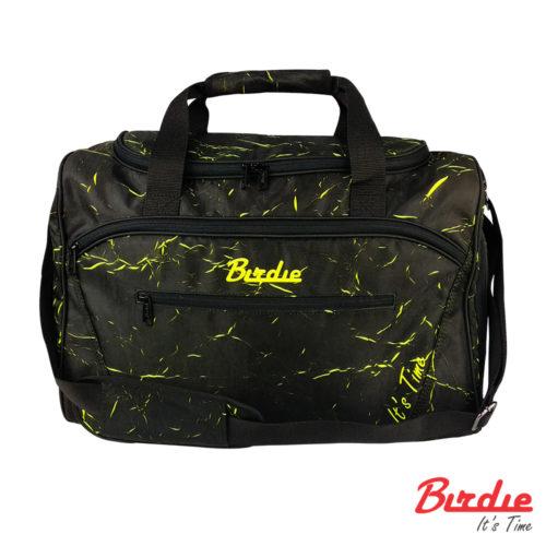 birdie bostonbag b black