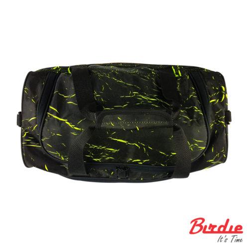 birdie bostonbag c black