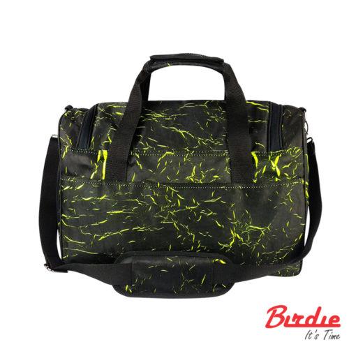 birdie bostonbag d black