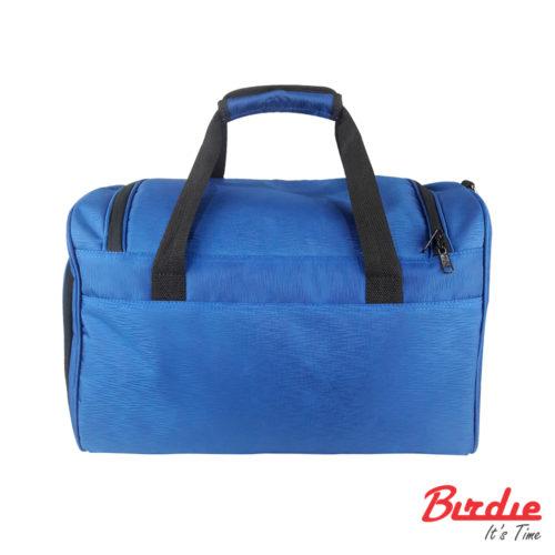 birdie bostonbag  blue c