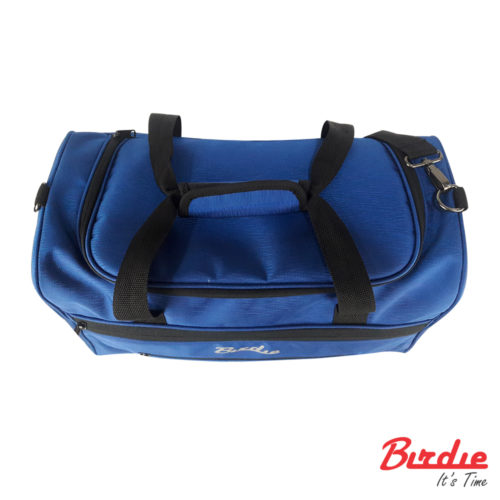 birdie bostonbag  blue d