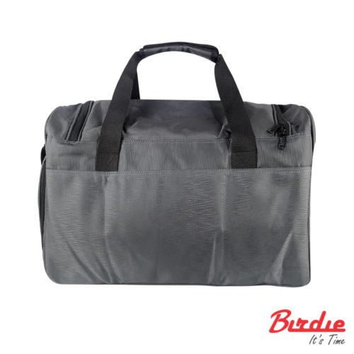 birdie bostonbag  grey c